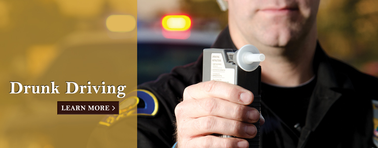 East Lansing Drunk Driving Attorneys